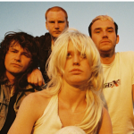 Stage Buzz: Livestream Buzz: October 5-October 10 • Amyl and the Sniffers, Sammy Hagar, Dave Grohl, P.O.D., Mental Notes Benefit