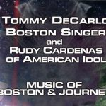 IE Promo: The Music of Boston & Journey – December 18th • Rosemont Theatre