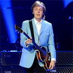 Stage Buzz - Live Shots: Paul McCartney