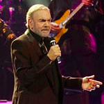 Stage Buzz - Live Review & Photo Gallery: Neil Diamond