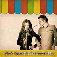 She's Spanish, I'm American Reviewed