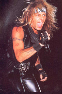 Vince Neil preview