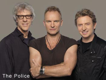 Cover Story: The Police