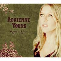 Adrienne Young reviewed