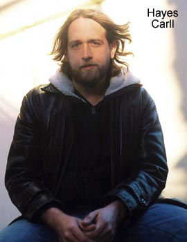 Hayes Carll interview
