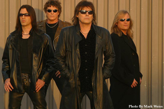 Dokken preview