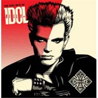 Billy Idol compiled