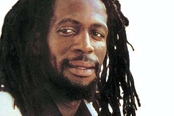 Gregory Isaacs live!