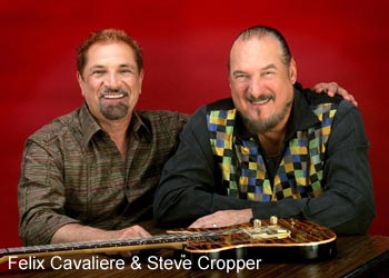 Steve Cropper interview