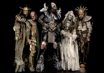 Lordi preview