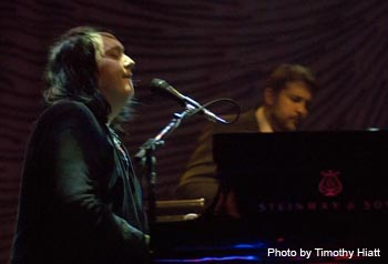 Antony & The Johnsons live!