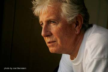 Graham Nash interview