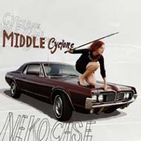 Neko Case reviewed