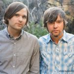 Jay Farrar & Benjamin Gibbard reviewed