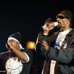 Snoop Dogg, Redman & Method Man live!