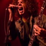 Wolfmother live!
