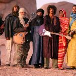 Tinariwen preview
