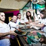 The Black Dahlia Murder preview