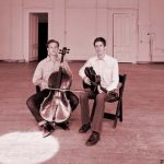 Ben Sollee & Daniel Lee Martin preview