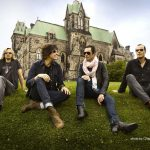 Cover Story: Stone Temple Pilots
