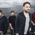 Frightened Rabbit preview