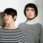 Tegan And Sara interview!