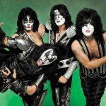 Cover Story: Kiss