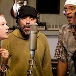 Interview: Daniel Lanois' Black Dub
