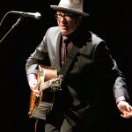 Elvis Costello's Coffee House Show