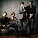 Death Cab For Cutie live!