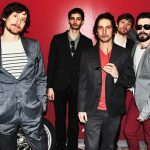 Interview: Sam Roberts Band