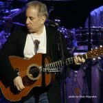 Paul Simon live!