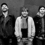 Frightened Rabbit: 'State Hospital' video