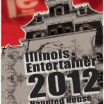 IE's 2012 Digital Haunted House Guide