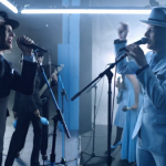 "VIDEO: Jack White's ""I'm Shakin'"""