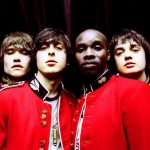 Libertines' Carl Barat to play free Chicago show