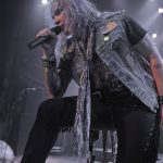 Steel Panther live shots!