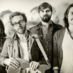 Interview: Archie Powell & The Exports