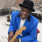 Stage Buzz: Buddy Guy, Questlove, Dan Patrevito, and Otto Vector