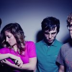 Stage Buzz: Ra Ra Riot and Rob Mazurek