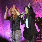 Little Big Town live!