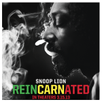"REVIEW: Snoop Lion in ""Reincarnated"""
