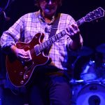 Widespread Panic live shots!