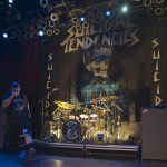 Suicidal Tendencies live shots!