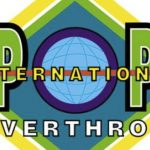 Stage Buzz: International Pop Overthrow