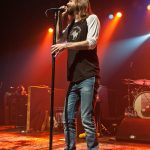 The Black Crowes live pics!