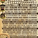 Fall Out Boy, Blink-182 Headline Riot Fest