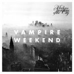 "Spins: Vampire Weekend – ""Modern Vampires Of The City"""