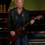 Fleetwood Mac live shots!