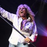 Q&A: Whitesnake's David Coverdale